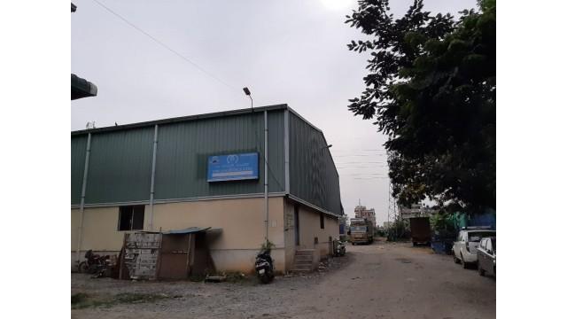 Bommanshandra Bangalore