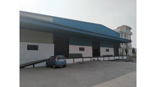 Noida B-213 Uttar Pradesh